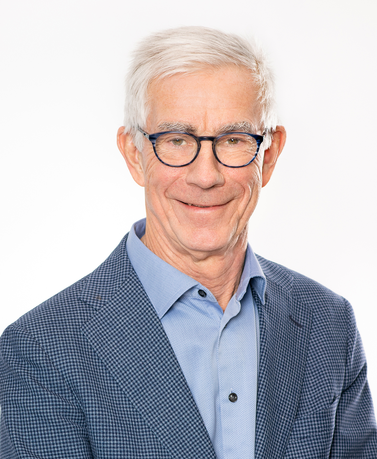 Board of directors Lipum - Prof Olle Hernell