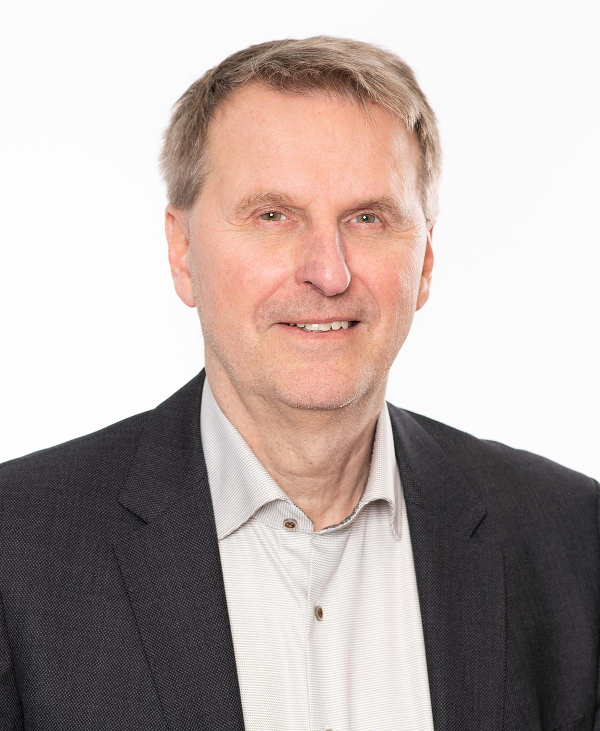 Board of directors Lipum - Ulf Björklund
