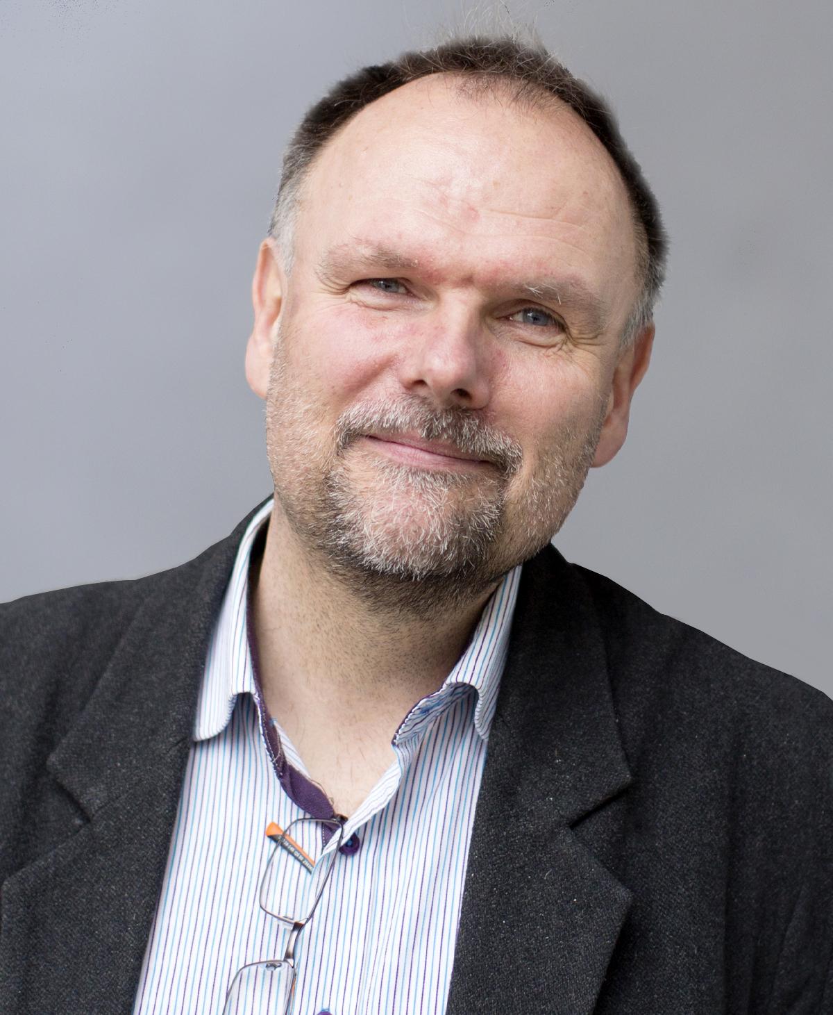 Board of directors Lipum - Dr Kristian Sandberg