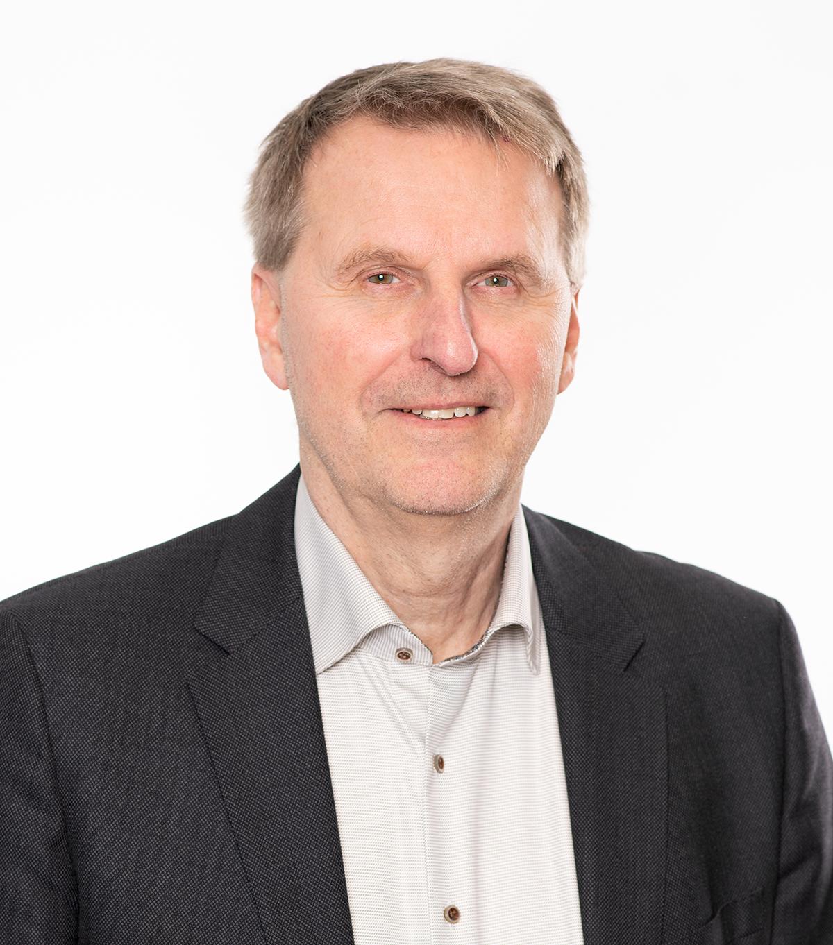 Press images Lipum: Ulf Björklund, chairman